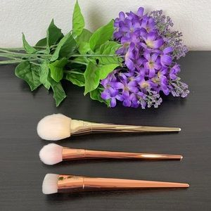 Real Techniques 3 Piece Brush Makeup Set